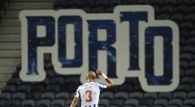 Pepe é provável desfalque do Porto pela terceira rodada da fase de grupos da Champions League. AFP