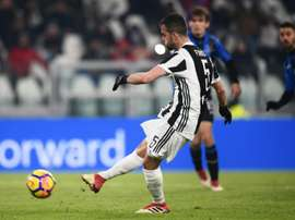 Allegri mantiene Pjanic lontano dal Real. AFP