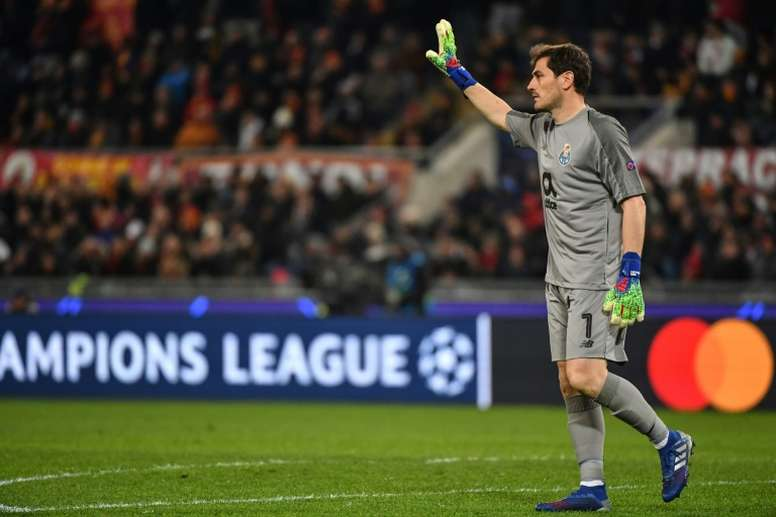 Casillas will not have farewell on the pitch - BeSoccer