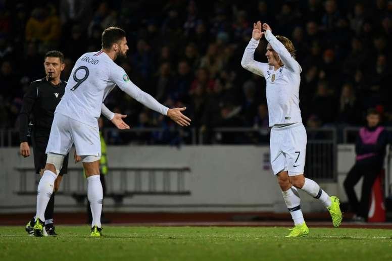 Qualifs Euro-2020: cinq postulants peuvent valider leur billet dès lundi