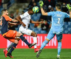 Montpellier coince devant Metz