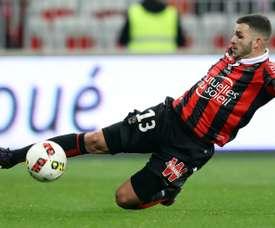 Eysseric deja la Ligue 1 por la Serie A. AFP