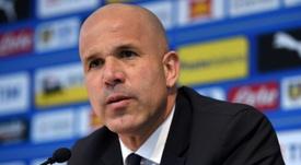 Di Biagio dimite tras la eliminación de Italia Sub 21. AFP