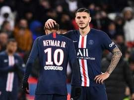 Futebol francês terá que esperar a temporada 2020/21. AFP