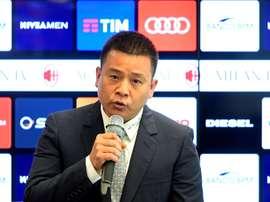 El Milan se ha interesado en tres jugadores para la medular. AFP