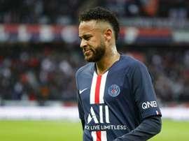 Neymar grand absent de la liste des 30 finalistes. Goal