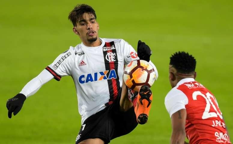 Paqueta choisit Milan. AFP