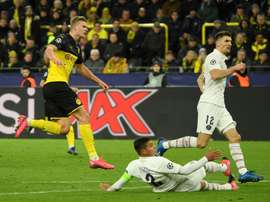 UEFA Champions League Round of 16 – All the Predictions. AFP