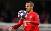 Thiago verso l'addio al Bayern. AFP