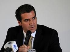 L'ex-secrétaire général de la Concacaf suspendu à vie pour corruption (Fifa). AFP