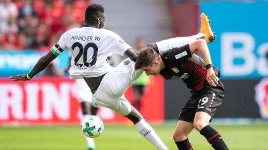 COVID-19 evitou a chegada de Havertz ao Real Madrid. AFP