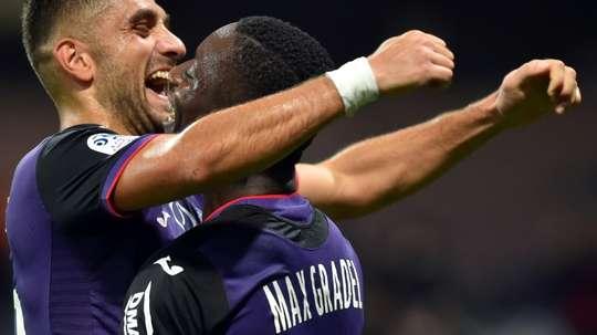 Lyon et Garcia au ralenti, Toulouse et Kombouaré se relancent, Paris s'échappe. AFP