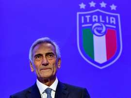 Italy to ask for postponement of Euro 2020. AFP