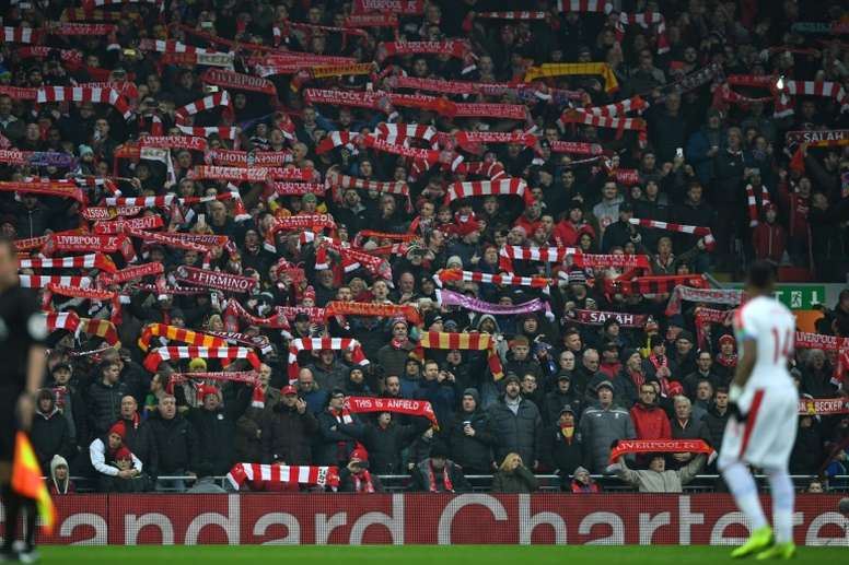 The story behind 'You'll Never Walk Alone' - BeSoccer
