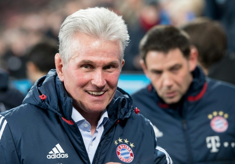 Ribéry buteur, la passe de huit pour le Bayern