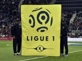 Dijon-Rennes avancé au 19 avril. AFP