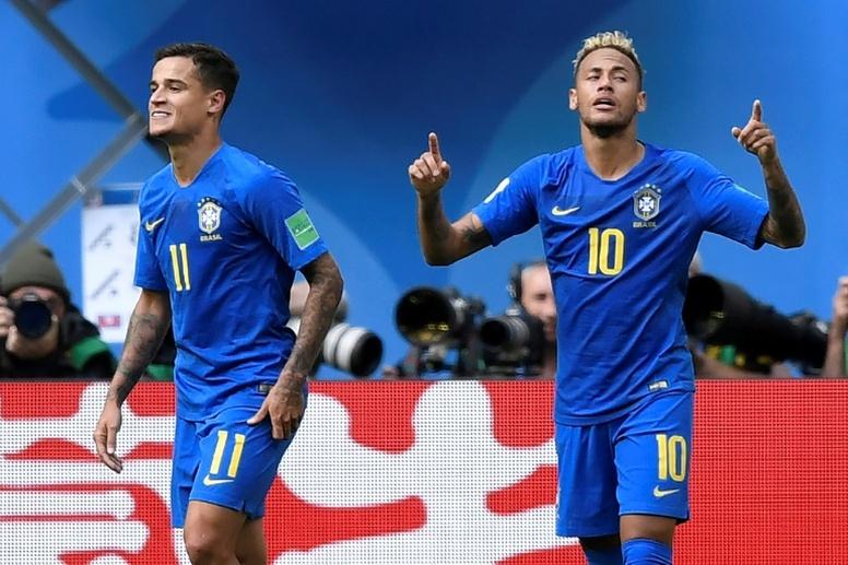 Fichajes: Coutinho al Chelsea - Neymar al Barça