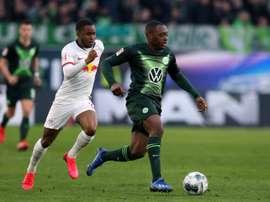 Leipzig tenu en échec, le Bayern peut creuser l'écart. AFP