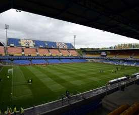 Montpellier, terre promise et pionnière du football féminin. AFP