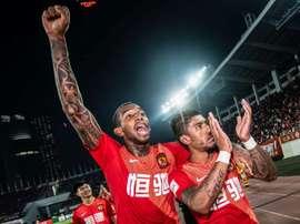 Reprise sans stars étrangères envisagée en Chine. Goal