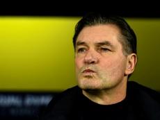 Malheur au perdant du derby de la Ruhr. afp