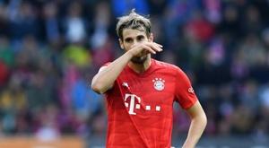 Allemagne: Le Bayern et Leipzig en échec, Mönchengladbach toujours en tête avant son derby. AFP