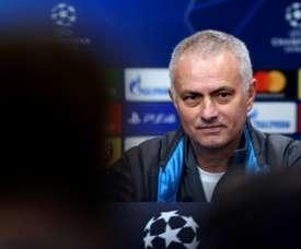 Les 5 joueurs exigés par Mourinho pour débuter sa révolution. AFP