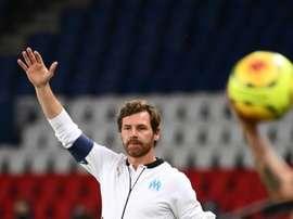 Marseille cherche le rebond. AFP