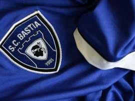 Plusieurs joueurs du Bastia partiront cette saison lors du mercato estival. AFP