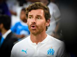 Villas-Boas, l'OM de la situation ? AFP