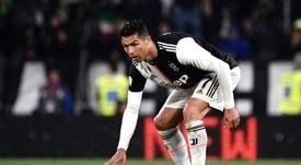 Derrière Ronaldo, Joao Félix incarne la relève du Portugal. AFP