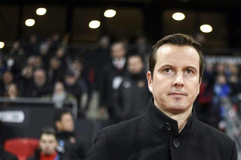 Monaco-PSG acte II, Rennes veut rebondir. AFP