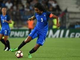 TF1 et Canal+ vont diffuser l'Euro-2021 féminin. AFP