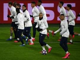 Paris et Neymar veulent briser, à Dortmund, la malédiction des 8es