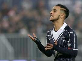 Jovem de 20 anos foi destaque no Bordeaux na última época. AFP