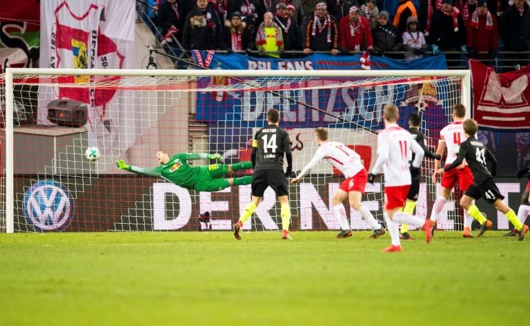 Leipzig s'incline face à Cologne, Koziello buteur