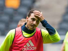Zlatan Ibrahimovic has hinted he could return to boyhood club Malmo in the future. BeSoccer