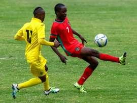 Malawi renunció a participar por falta de medios económicos en la Copa de África 2019. EFE/Archivo