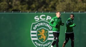 Mathieu pourrait prolonger l'aventure. AFP