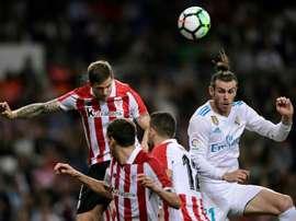 Madrid et Ronaldo sauvent leur peau à Bernabeu. AFP