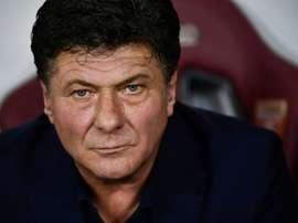 Mazzarri continua liderando o Torino. AFP