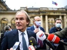 Amiens introduit un nouveau recours en référé devant le Conseil d'Etat. AFP