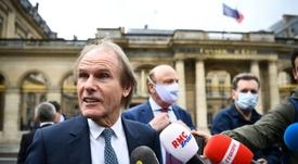 Amiens joue sa dernière chance. AFP