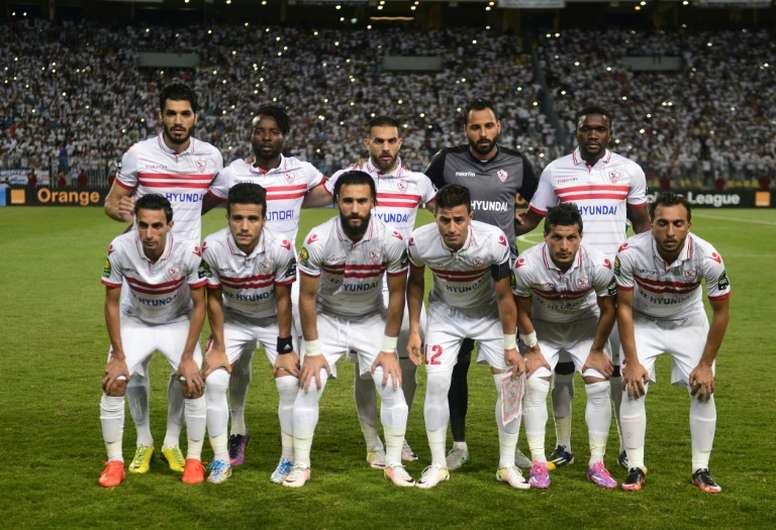 Augusto Inácio treinará o Zamalek. AFP