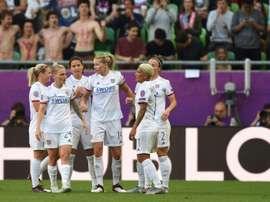 Ligue des champions dames: Lyon et Paris en classe (bonnes) Affaires
