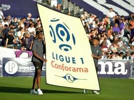 PSG-Metz et Lyon-Nîmes décalés pour la finale de Coupe de la Ligue. AFP