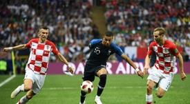 Portugal et Croatie vont corser l'automne des Bleus. AFP