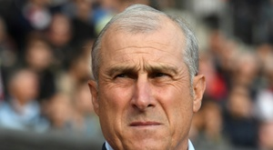 Casanova craint le PSG. AFP