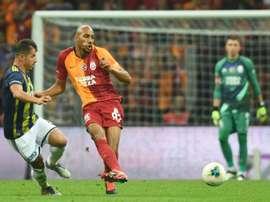 Football in Turkey will resume. AFP