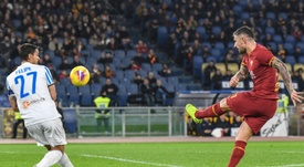 Kolarov será del Inter pronto. AFP